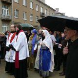 Kryžiaus keliai 2010